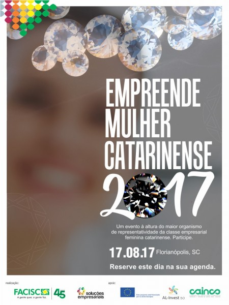 CEME - Empreende Mulher 2017 - Save The Date - 02