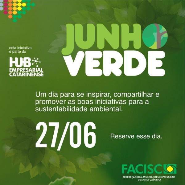 Junho Verde - Post save the date